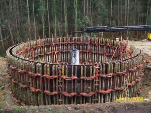 Xove wastewater treatment plant – Lugo
