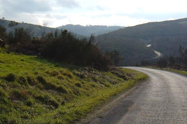 Highway Improvement and Preservation in the Province of Lugo