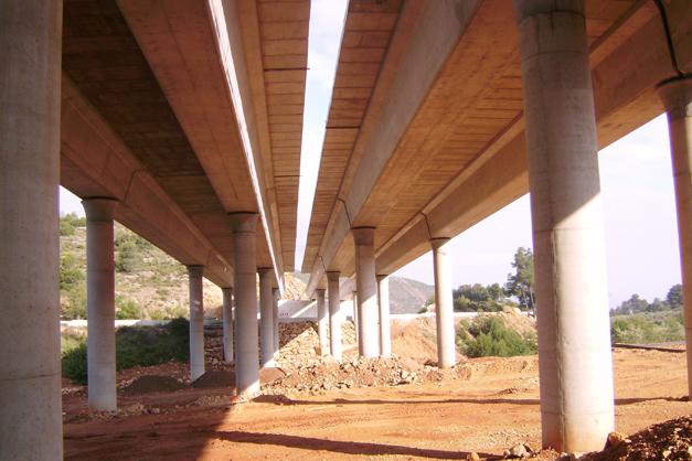 Mediterranean Highway A7