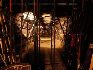 Viaductos en AVE