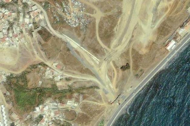Lomas del Colmenar Urbanization, 2nd Stage, Ceuta